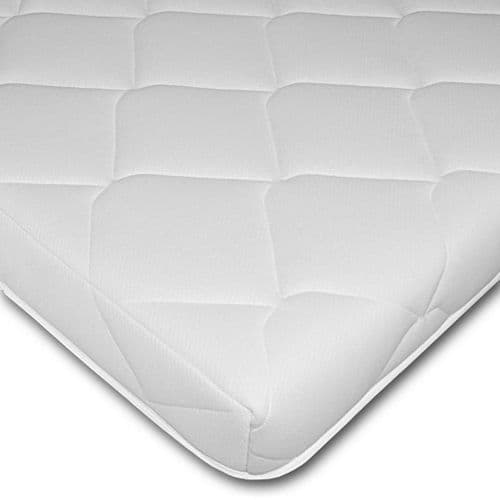 Airsprung Foam Slumber King Size Mattress