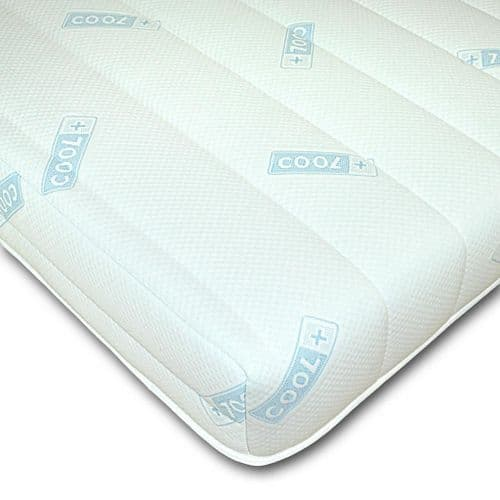Airsprung Foam Slumber Memory King Size Mattress