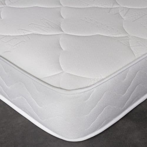 Airsprung Kids Anti Allergy Pocket Deluxe Mattress