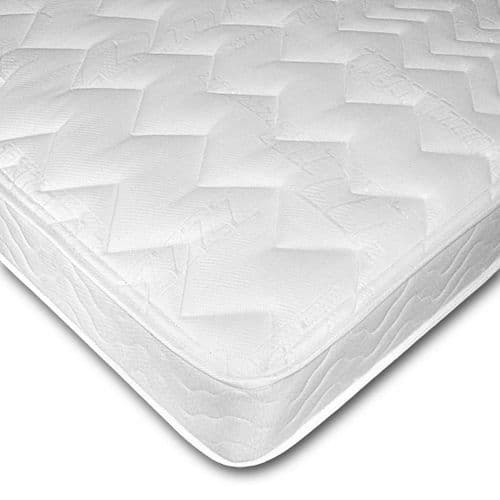 Airsprung Kids Anti Allergy Trizone Mattress