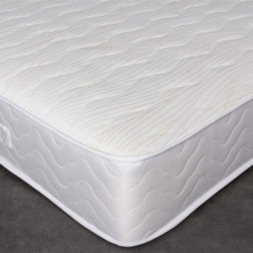 Airsprung Luxury Pocket Memory Mattress