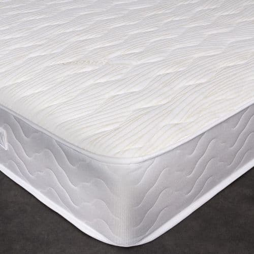 Airsprung Premium Pocket Memory King Size Mattress