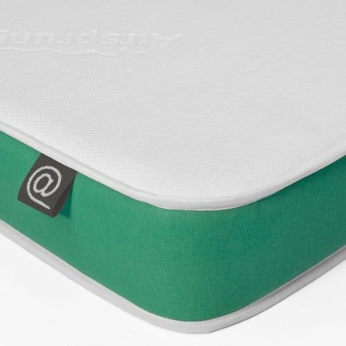 Airsprung Queens 1000 Pocket Firm Tension Mattress