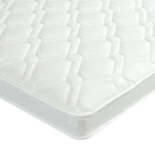 Airsprung Sleepwalk Memory Sprung Gold Mattress (1)