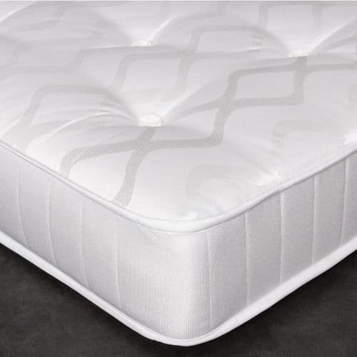 Airsprung Sprung Luxury Double Size Mattress
