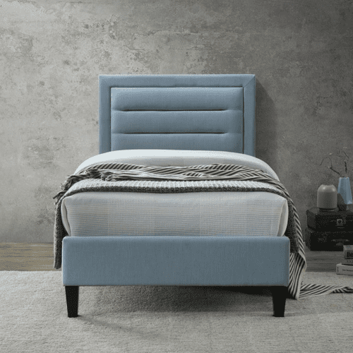 Bluebell Fabric Bedframe