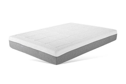 Double Size Pocket Sprung Mattress with 1000 Pocket Springs and Cool Gel Top.