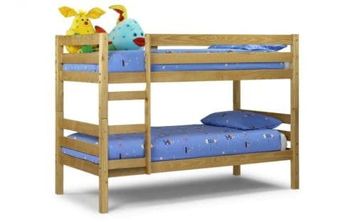 Obsidian Bunk Bed