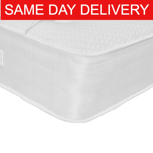 Rachel Pocket Sprung Memory Double Mattress