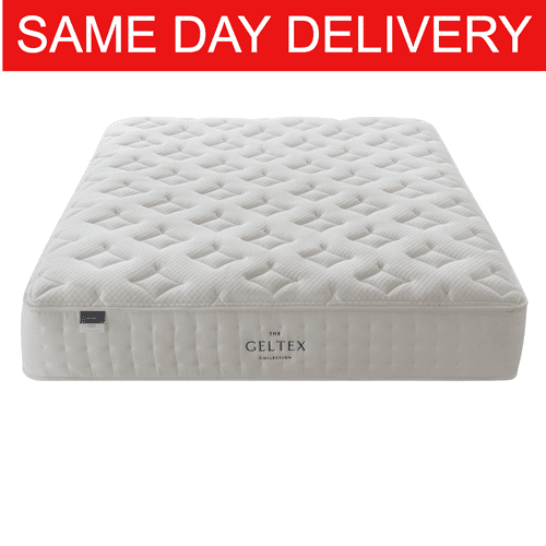 Silentnight Desire 1000 Geltex  King Size Mattress