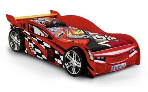 Stratos Racer Bed