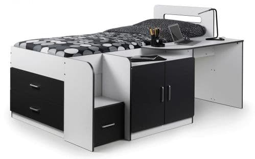 Vegas Cabin Bed