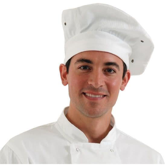 Chef Hats and Toques