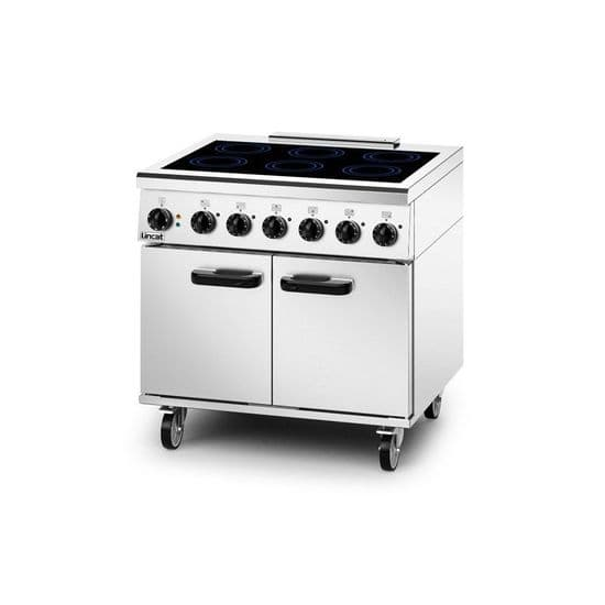 Electric Ovens and Ranges