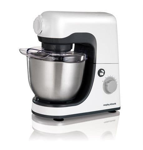 Morphy Richards Stand Mixer 400023 - FP906