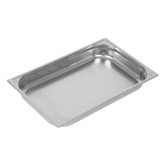 Perforated Gastronorm Pans