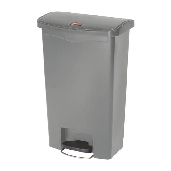 Rubbermaid Slim Step Bins