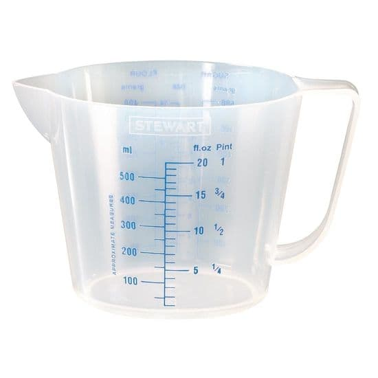 Scales, Jugs & Measuring Cups