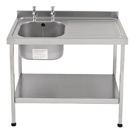 Sinks and Wash Basins