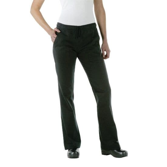 Womens Chef Trousers