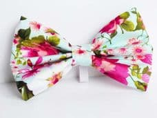 Mabel & Mu 'Orchid' Accessories From