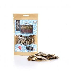 Tiddlers for Cats 40gm