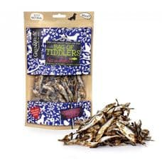 Tiddlers for Dogs 75gm