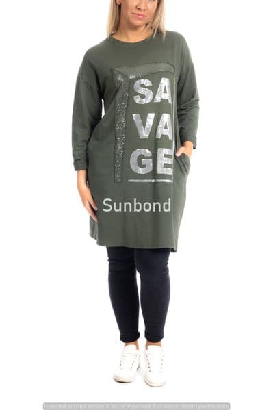 Savage Dress