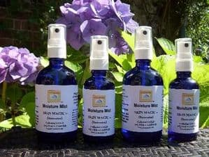 Alchemists Magic for Your Skin