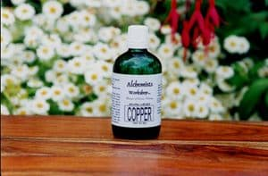 Colloidal COPPER  Ultrafine 11/12ppm (Large) 100ml.aprx.4ozs  (most popular size) arteries, collagen