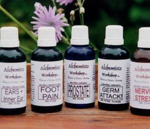 FootPain (50ml.aprx.2oz) Relieves pain and reduces swelling (helps relieve joints, arthritis & gout)