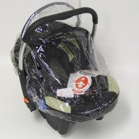 New raincover for car seat