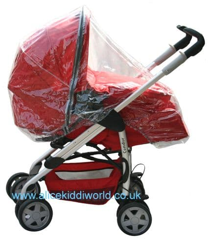 Raincover for Carrycot  pram