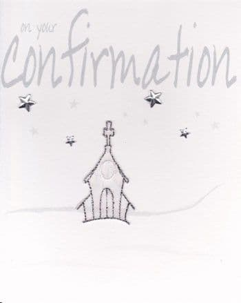 On your Confirmation