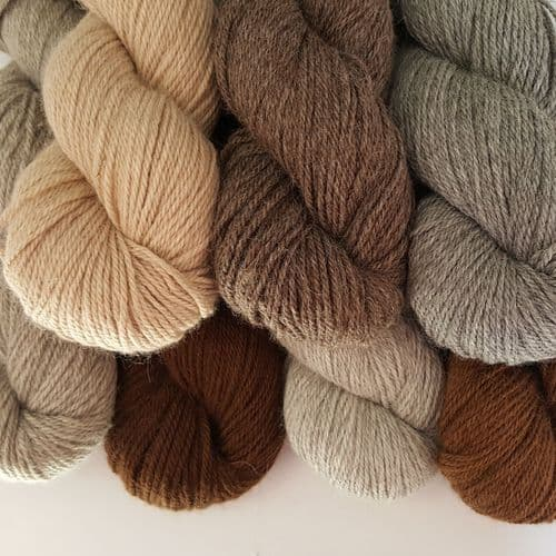 Award Winning Tracy's Yarn 100% Alpaca