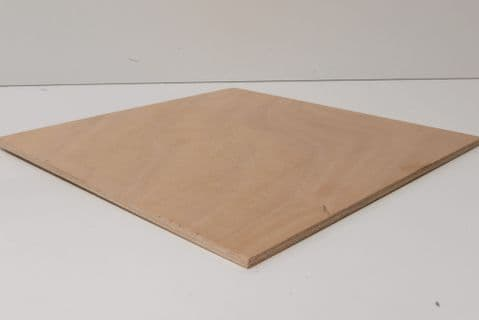 6mm Marine Ply Sheet 2500mm x 1220 Gaboon (Okoume) Throughout BS1088 WBP