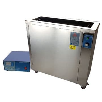 99 litre Industrial Ultrasonic Cleaning Bath (240v)