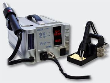 Aoyue 2738 Pro rework PCB Soldering Station SMD 70W ESD