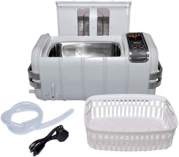 JPL 8061 Pro Ultrasonic Cleaner with touch screen  (3 Ltr)