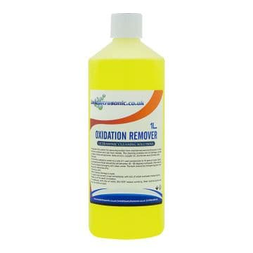 Oxidation & rust remover (1 Litre)