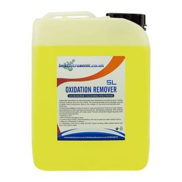 Oxidation & rust remover (5 Litre)