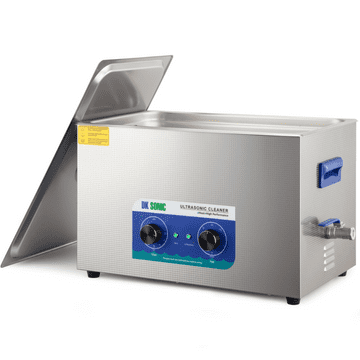Ultrasonic carburettor Cleaner / Bath - Professional analogue (22 litre)