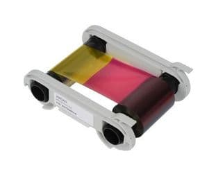 EVOLIS R6F003EAA YMCKOK COLOUR RIBBON (200 PRINTS)