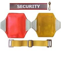 HIGH VISIBILITY SECURITY ID