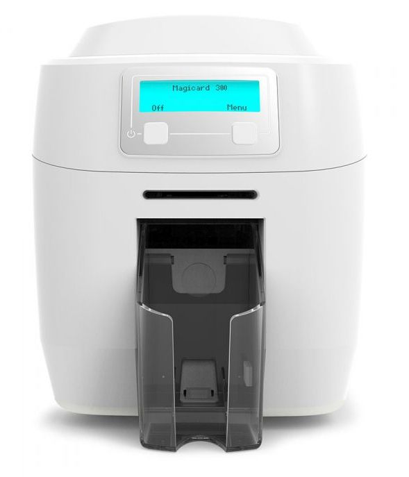 MAGICARD 300 - DOUBLE SIDED PRINTER