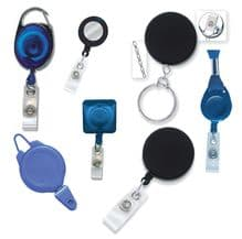 YO YO / BADGE REELS