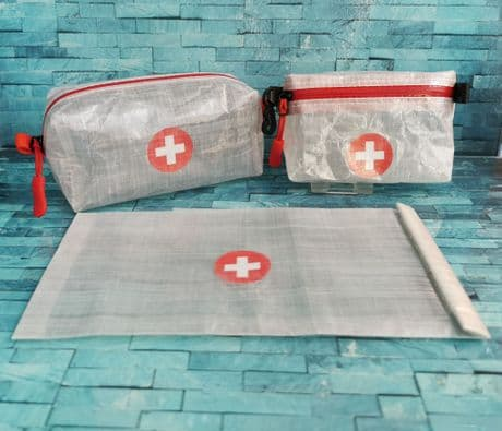 Red Line First Aid Cases.  Choose Type