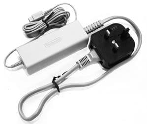 New Genuine Nintendo Wii U GamePad Charger Power Supply Unit, WUP-011