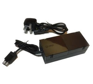 Official Replacement Xbox One Power Supply Unit, AC adapter