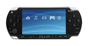 Sony PSP-2000 Slim series console parts